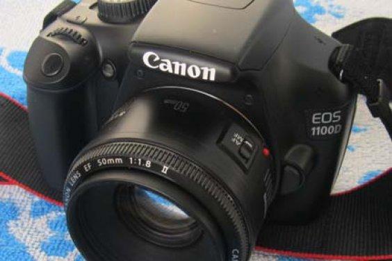 Поисковая оптимизация и фотоаппарат