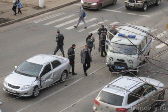 Новый регламент работы полиции с обращениями граждан