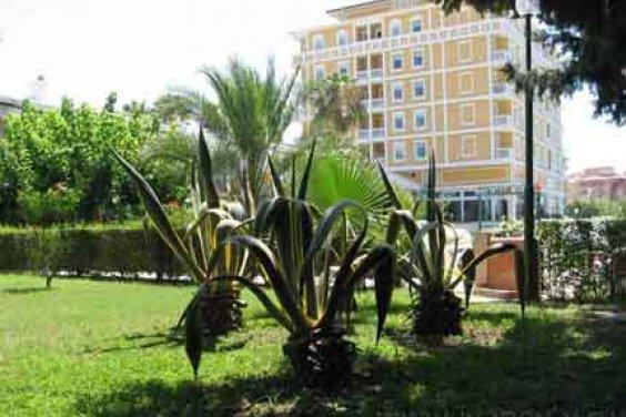 Отель Hotel Antik & Garden