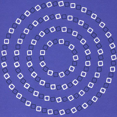 Круги или спирали