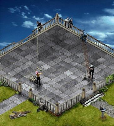 Невозможная конструкция