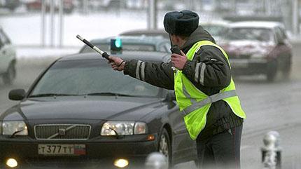 Новый регламент работы сотрудников ГИБДД с водителями