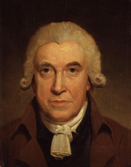 единица измерения мощности Ватт названа в честь изобретателя Джемс Уатт