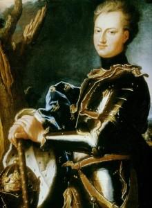 Выражение «войти с помпой» пошло от короля Карла XII