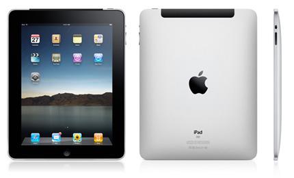 планшетник iPad 2 от Apple