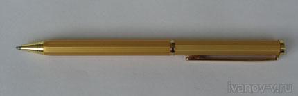 история изобретения шариковой ручки