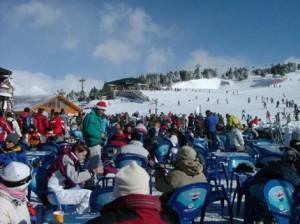 Эль Тартер – один из горнолыжных курортов Андорры