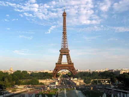 Исторические прогулки по Парижу