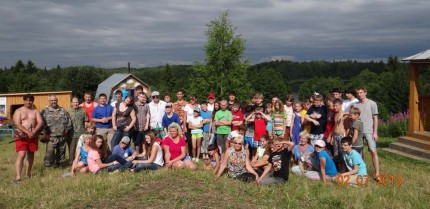 экологическая школа «Чистое»