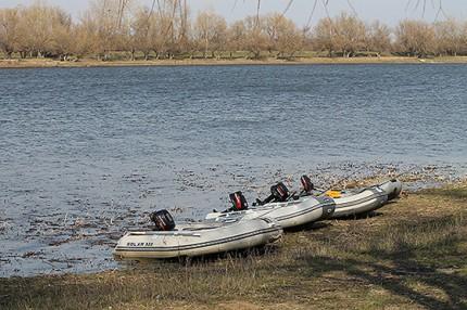 надувные лодки с мотором