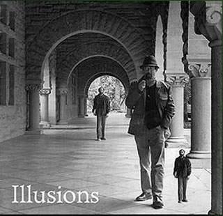 Иллюзии размера