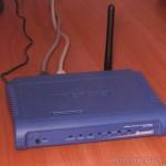 Wi-Fi дома