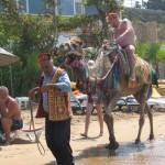 15 фраз на турецком языке для отдыхающих в Турции