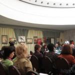 Встреча блоггеров: сон или реальность?