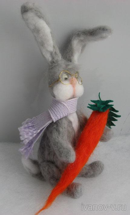 2011 год Кролика по восточному календарю