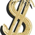 Символ доллара $