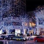 Курисумасу или Рождество по-японски