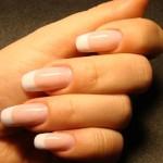 Ногти для женщины