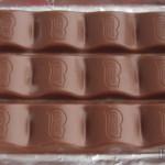 Из истории шоколада