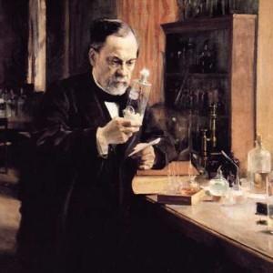 Альфред Нобель изобрел динамит