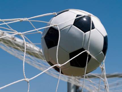 футбол и пенальти
