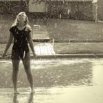 Рассказ «Вальс дождя»