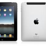 Новый планшетник iPad 2 от Apple