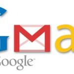 Почта Gmail дает сбой