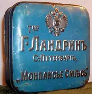 Монпансье и Ландрин – сладкие эпонимы