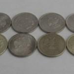 Головоломка из монет