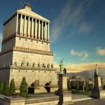 Эпонимы секвойя и мавзолей