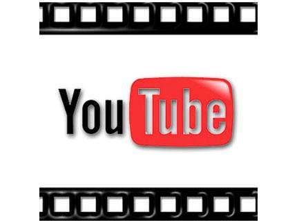 Online видеотека YouTube от Google