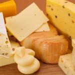 Интересное о сыре