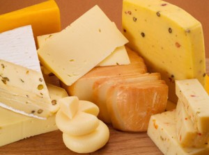 Интересно о сыре