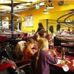 15 самых удивительных ресторанов мира
