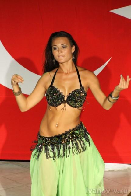 Заметки о Турции танцовщица восточных танцев