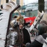 День народного единства в Твери и реконструкция исторических событий