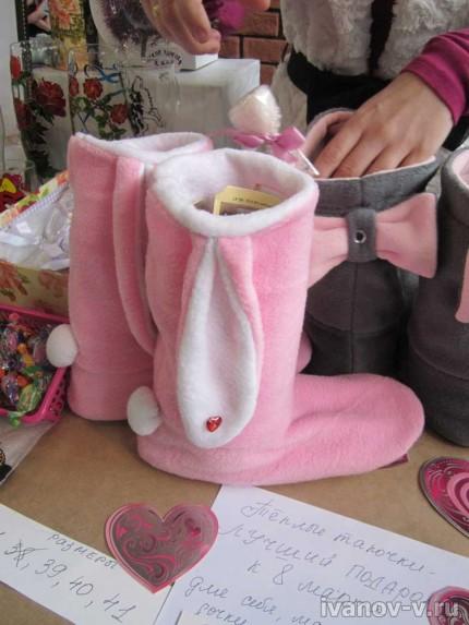 Обувь мастеров hand made