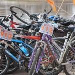 Открытие велосезона 2013 в Твери