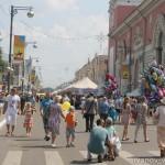 День города Твери 2013