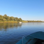 Рыбалка на Ахтубе в октябре